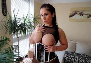 SexySkadi - livecamsex frau